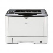 Impressora Ricoh Aficio SP 3510DN Laser Mono   Rede E Duplex
