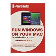 Parallels PDFM10L-BX1-AMAZ-IT Desktop 10.0 per Mac, Italiano