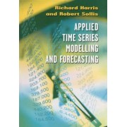 Applied Time Series Modelling and Forecasting by Richard Harris