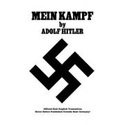 Mein Kampf Official Nazi Translation