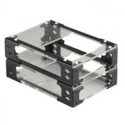 Radio Shack Enclosure Project Skeleton Kit (Two Tray)