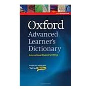 Oxford Advanced Learner's Dictionary - International Student's Edition with CD-ROM and Oxford iWriter