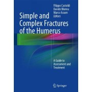 Simple and complex fractures of the humerus. A guide to assessment and treatment