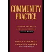 Community Practice by David A. Hardcastle