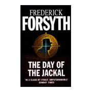 Day of the Jackal(Frederick Forsyth)
