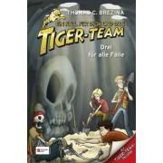 Ein Fall für dich und das Tiger-Team. Drei für alle Fälle by Thomas C. Brezina