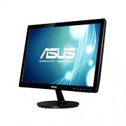 """Monitor ASUS VS197DE 19""""W LCD LED 1366x768 50 000 000:1, 5ms 200cd, D-Sub, čierny"""