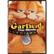 GARFIELD THE MOVIE DVD 2006