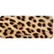 Sound Piece Mini Front Leopard Capac Boxa HAPPY PLUGS
