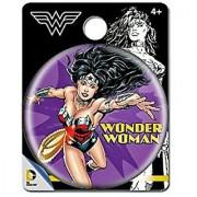 DC Comics Wonder Woman Single Button Pin B Action Figure