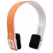 Casti Manhattan FreeStyle Wireless Orange