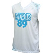 Camisa NBB Regata 89 - GGG
