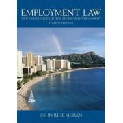 Employment Law by John Jude Moran