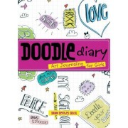 Doodle Diary by Dawn DeVries Sokol