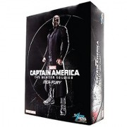 Dragon Models Captain America - Nick Fury The Winter Soldier Model Kit - 1/9 Scale
