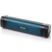 Denon Enyaya Mini DSB100BKEM Portable Bluetooth Speakers (Black)