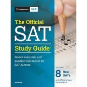 The Official SAT Study Guide 2018 by The College Board