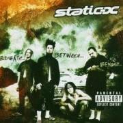 Static-X - Beneath.. Between.. Beyond (0093624879626) (1 CD)
