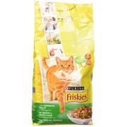 Friskies Adult Secco Coniglio/Pollo/Verdure, 2kg