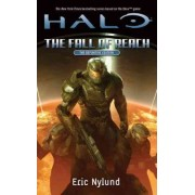 The Fall of Reach by Eric S Nylund