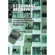 Dissonant Archives by Anthony Downey