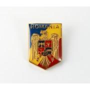 Insigna Stema Romania MODEL B