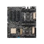 Tarjeta Madre para Servidor ASUS Z10PE-D8 WS, S-2011v3, Intel C612, USB 2.0/3.0, 512GB DDR4, para Intel