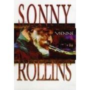 Sonny Rollins - In Vienne (0602517675483) (1 DVD)