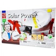 Edu-Toys Tree of Knowledge Solar Power Science Kit