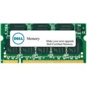 DELL 8GB DDR3L SODIMM 204-pin 8GB DDR3 1600MHz geheugenmodule
