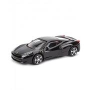 Bburago 1/43 Ferrari 458 Italia