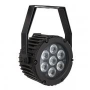 Showtec Spot LED Compact Par 7 Tri MKII - Showtec
