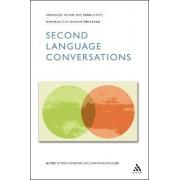 Second Language Conversations NIP by Rod Gardner