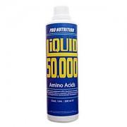 Pro Nutrition Amino Liquid 50000 folyékony aminósav 500ml