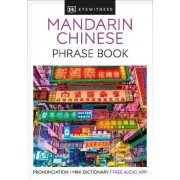 Eyewitness Travel Phrase Book Mandarin Chinese by DK