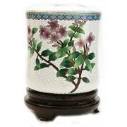 Cloisonne op koper Urn (5 liter)