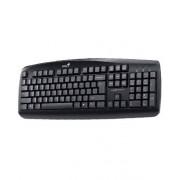 Genius KB 110 USB Wired Keyboard