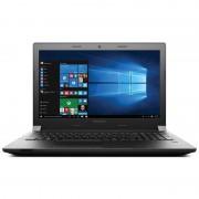 Laptop Lenovo Lenovo B51-80 15.6 inch Full HD Intel Core i5-6200U 4GB DDR3 500GB+8GB SSHD Windows 10 Pro Black