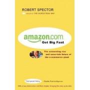 Amazon.com by Robert Spector