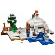 LEGO Ascunzisul din zapada (21120)