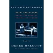 The Haitian Trilogy by Derek Walcott