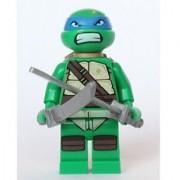 LEGO Teenage Mutant Ninja Turtles Leonardo Minifigure