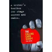 The Calling Card Script by Paul Ashton