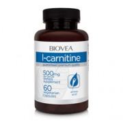 L-CARNITINE 2000mg 60 Tablets