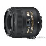 Obiectiv Nikon 40/F2.8 AF-S G DX Micro