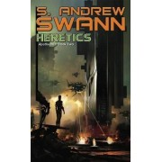 Heretics by S Andrew Swann