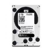 DISCO DURO WD BLACK 3.5 3TB SATA3 6GB/S 64MB 7200RPM P/PC DE ALTO RENDIMIENTO