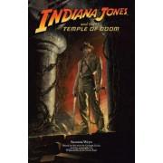 Indiana Jones And The Temple Of Doom : Novelisation