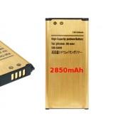 NTR BATC05 Samsung Galaxy S5 mini SM-G800 2850mAh EB-BG800 akku - utángyártott