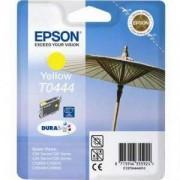EPSON Stylus ( T0444 ) C64/ 66/ C84/ C86/ CX3600/ CX3650/ CX 6400/- Pigment, YELLOW - C13T04444010
